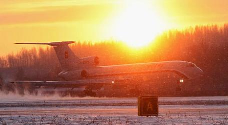 Убытки российских авиакомпаний были в 2009 года в 2 раза выше мировых. Фото: РИА Новости