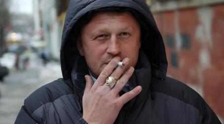 Майор Алексей Дымовский не сможет явиться к следователю, к которому вызван повесткой. Фото: РИА Новости