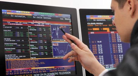 Самаю большую доходность инвесторам принесли российские акции. Фото: РИА Новости