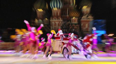 Ожидания россиян чего-то доброго и хорошего имеют абстрактный характер. Фото: РИА Новости