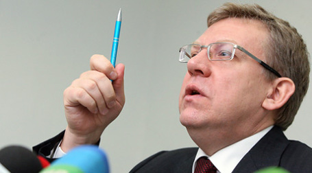 Алексей Кудрин спорит с западными экспертами, уверяя, что российский рынок уже перегрет. Фото: РИА Новости