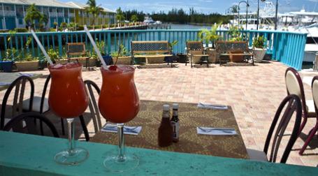 Воспоминания о встрече Нового года будут теплыми, если встречать его на тропических островах. Фото: sergeydolya.livejournal.com