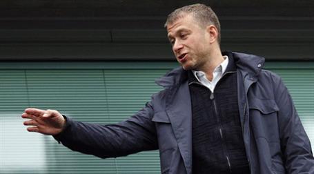 Роман Абрамович. Фото: AFP