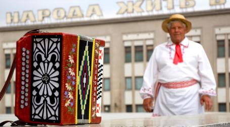 Минфин Беларусии получит синдицированный кредит в объеме шести миллиардов рублей. Фото: Alexander Kuznetsov/flickr.com
