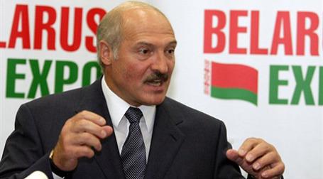 Александр Лукашенко. Фото: AFP
