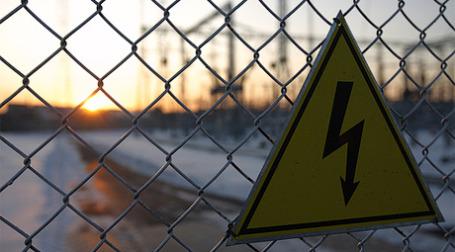 Белоруссия предупредила Россию, что может оставить без электроэнергии Калининградскую область. Фото: РИА Новости