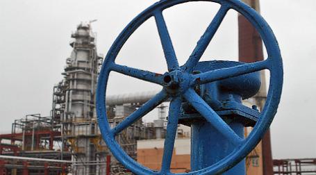 Беларусь опровергла информацию о том, что НПЗ республики не получают нефть из РФ из-за ценового конфликта. Фото: РИА Новости