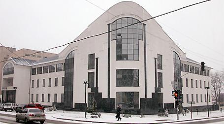 Таинственные бизнесмены из России вот-вот купят контрольный пакет ИСД, одной из крупнейших металлургических компаний Украины. Фото: ИТАР-ТАСС