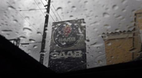 GM всеми правдами и неправдами пытается избавиться от убыточной Saab. Фото: AFP