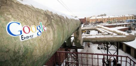 Google выходит на новый для себя рынок энергетики. Фото: Filippo Minelli