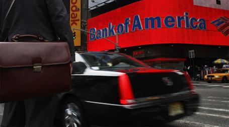 Руководители ведущих банков получат премии, сопоставимые с докризисными поощрениями. Фото: AFP