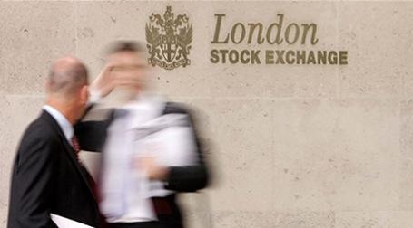 Целый ряд российских бизнесменов планируют в этом году выйти на многомиллиардную лондонскую биржу. Фото: AFP