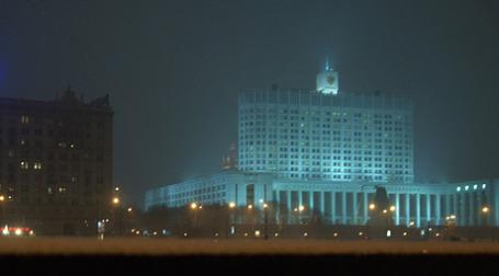 В текущем году темпы роста ВВП России составят около 3,1%, говорится в программе антикризисных мер российского правительства. Фото: РИА Новости