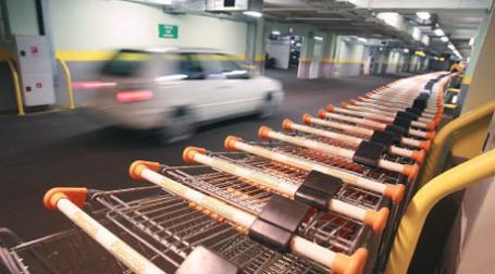 Компания Enka, владеющая супермаркетами «Рамстор», решила называть их по-другому. Фото: РИА Новости