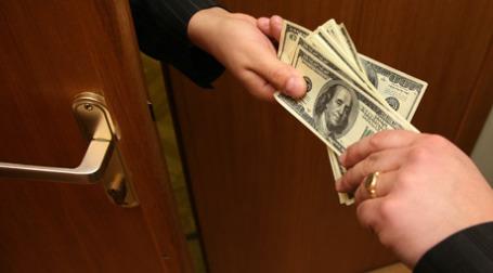 Андрей Гривцов, подозреваемый в вымогательстве 15 млн долларов у главы концерна «Росэнергомаш», отрицает свою причастность к чему-либо подобному. Фото: ИТАР-ТАСС