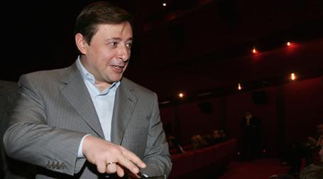 Александр Хлопонин назначен на должность вице-премьера и полпреда президента. Фото: РИА Новости
