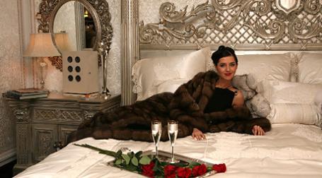 После окончания эпохи коммунизма российский рынок роскоши был одним из самых динамичных в мире. Фото: РИА Новости