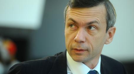 Бывший директор по стратегическому планированию и корпоративным финансам ЮКОСа Алексей Голубович изменил свои показания. Фото: ИТАР-ТАСС
