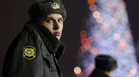В МВД России в рамках реформирования органов внутренних дел может быть создана профессиональная полиция. Фото: РИА Новости