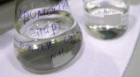Роспотребнадзор и Росалкогольрегулирование утвердили перечень сырья, пригодного для изготовления этилового спирта. Фото: РИА Новости