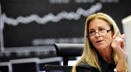 Fitch Ratings повысило долгосрочный прогноз рейтинга России с «негативного» на «стабильный». Фото: AFP