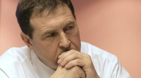 Андрей Илларионов. Фото: РИА Новости
