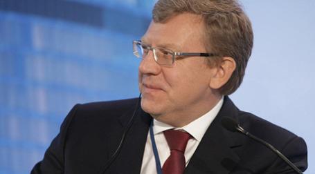 Алексей Кудрин назвал укрепление рубля чрезмерным Фото: РИА Новости