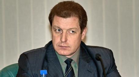 Алексей Максимов. Фото: ИТАР-ТАСС