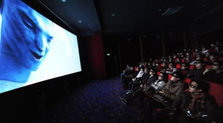 С начала проката «Аватар» занимает первую строчку в рейтинге самых кассовых фильмов в 29 странах, в том числе в Китае. Фото: AFP