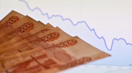 Доля просроченной задолженности у российских банков к середине 2010 года может вырасти до 9-11%. Фото: Антон Белицкий