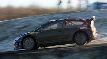 PSA Peugeot-Citroen разработает новый легковой автомобиль специально для России. Фото: murphydean/flickr.com