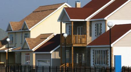 Популярность сборных домов выросла в России в разы. Фото: РИА Новости