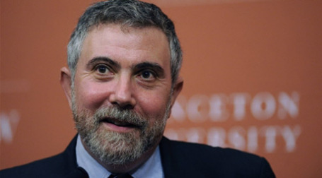 Пол Кругман. Фото: AFP