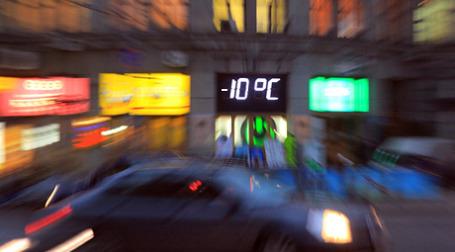 Доход от точных прогнозов погоды в России составил 21,398 млрд рублей. Фото: РИА Новости