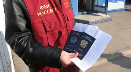 Дмитрий Медведев обеспечивает Россию доступной квалифицированной зарубежной рабочей силой. Фото: fmsmoscow.ru