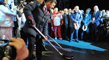 В Ванкувере открылся «Русский дом». Фото: РИА Новости