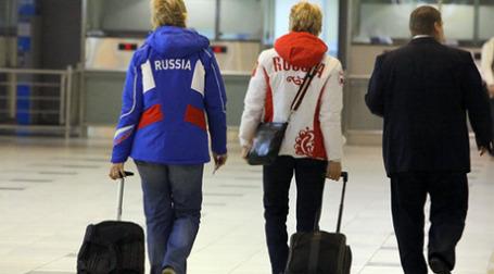 Москва отправляет делегацию в Ванкувер за олимпийским опытом. Фото: РИА Новости