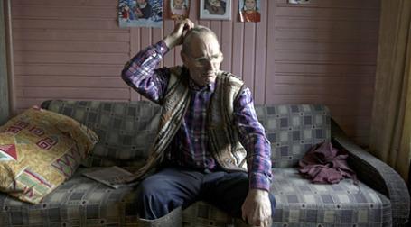 Cтарожилы «Речника» имеют шанс получить землю вПодмосковье для дачного освоения. Фото: РИА Новости