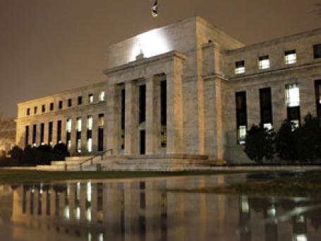 Здание ФРС США. Фото: AP
