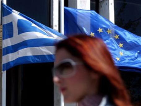 Греции предложили покинуть еврозону. Фото: AP