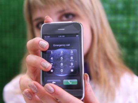 iPhone 3GS. Фото: Григорий Собченко/BFM.ru