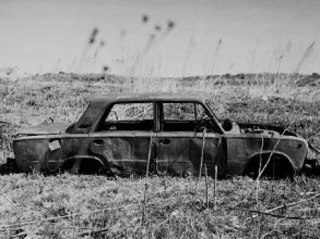 Российский автопарк 1999-го и более ранних годов выпуска насчитывает примерно 20 млн машин. Фото: mr. Wood/flickr.com