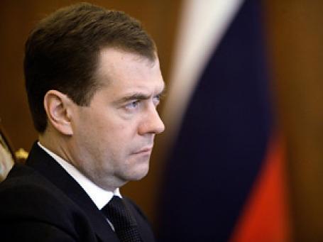 Дмитрий Медведев остался недоволен тем, что президентские поручения слишком часто переносятся. Фото: РИА Новости