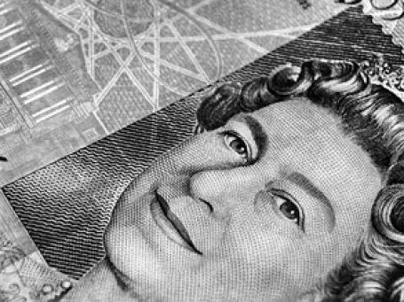 20-фунтовая банкнота. Фото: James-Dolan/flickr.com