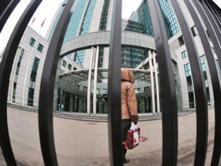 Прибыль Сбербанка упала до 24,4 млрд рублей. Фото: Митя Алешковский/BFM.ru
