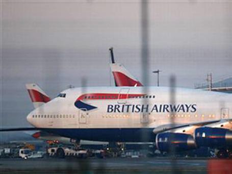 Профсоюз не согласился с компромиссными предложениями British Airways. Фото: AP
