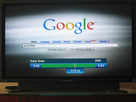 Новый класс телевизоров позволит пользователям работать с веб-приложениями. Фото: farm1.static/flickr.com