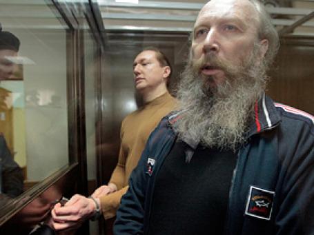 Сергей Зуев, сидя под стражей, увлекся религией. Фото: РИА Новости