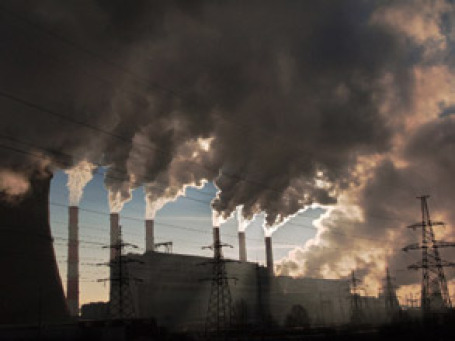 Российские компании начали осваивать рынок «киотских» квот. Фото: РИА Новости