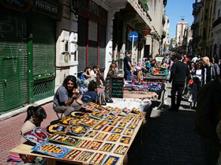 Проблема многих экономик Латинской Америки — низкий или отрицательный рост производительности труда. Фото: Travel Aficionado /flickr.com